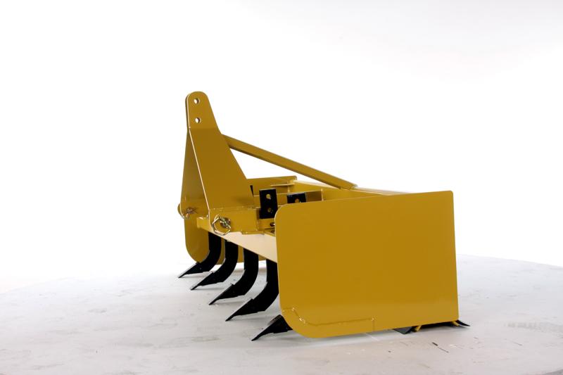 box blade
