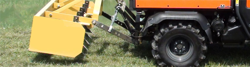 How To Use Tractor Box Blades